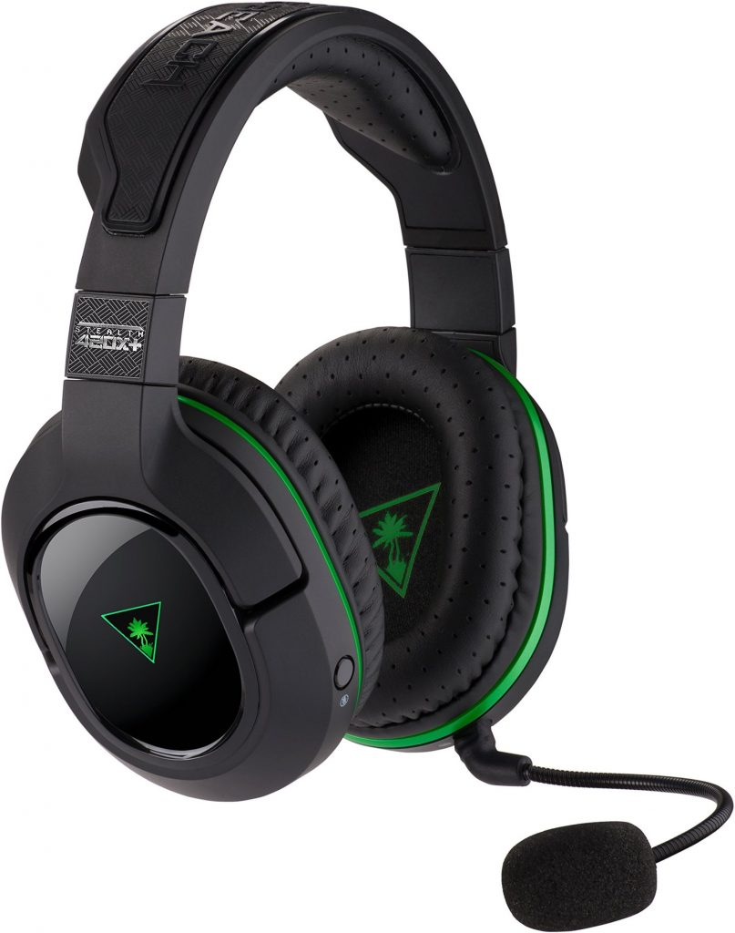 Turtle Beach Stealth 420X+ - BillLentis.com