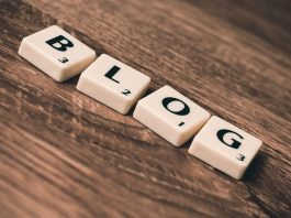 Using Blogging To Market Your Business - BillLentis.com