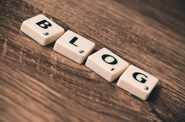 Using Blogging To Market Your Business - BillLentis.com