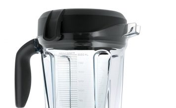 Vitamix 7500 Blender - BillLentis.com