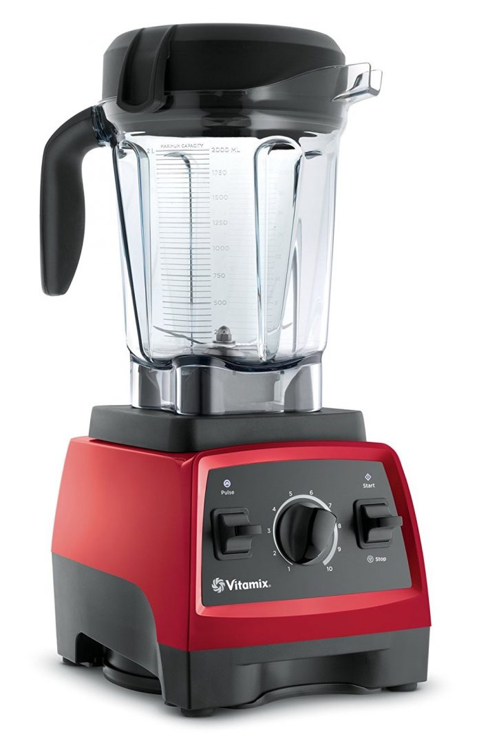 Vitamix 7500 Blender-BillLentis.com