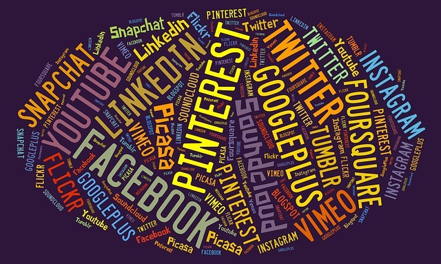 5 Best Applications For Marketing In Social Media - BillLentis.com