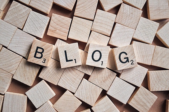7 Ideas To Use When Blogging