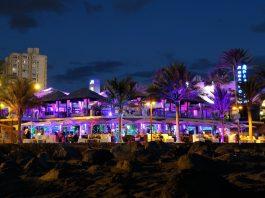 Best Bars In Miami FL --- BillLentis.com