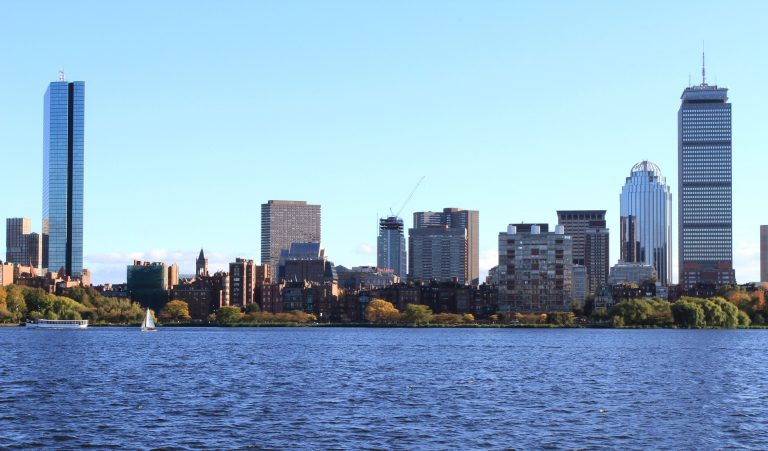 Best Weekend Trips From Boston