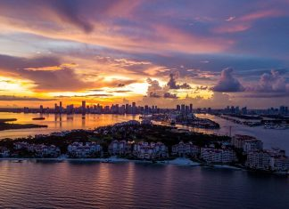 Best Weekend Trips From Miami FL - BillLentis.com