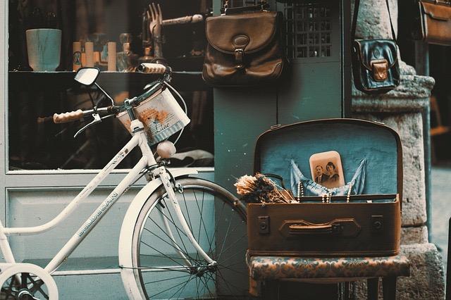 Boston Bike - BillLentis.com