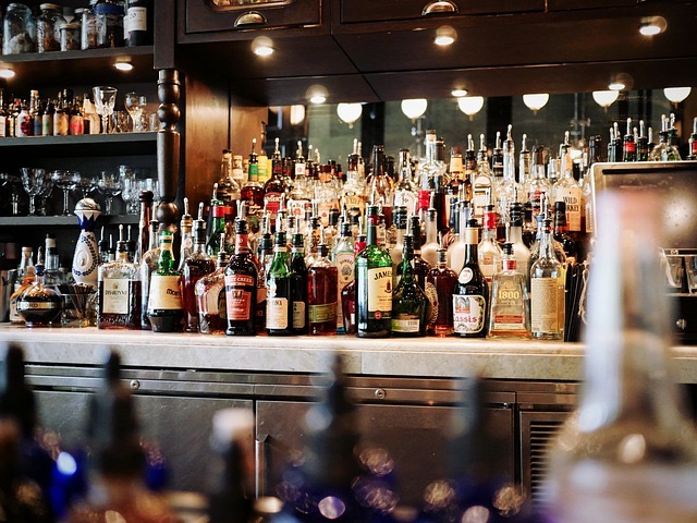 Boston Cocktail Bars - BillLentis.com