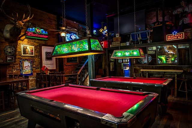 Boston Dive Bars - BillLentis.com