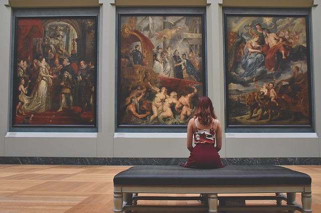 Boston Museums - BillLentis.com