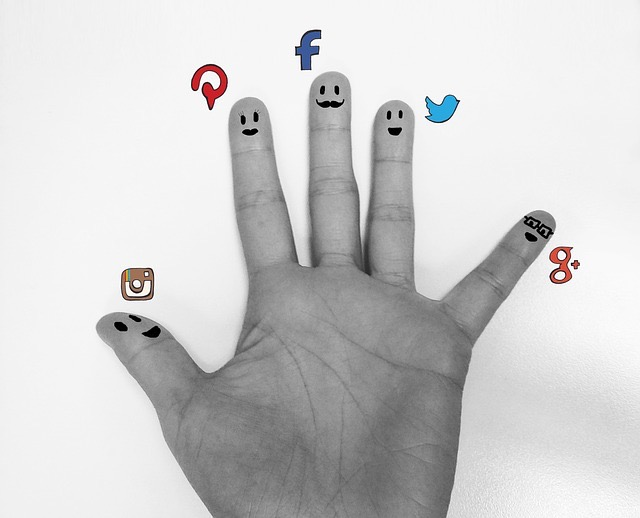 Five Do's Of Marketing In Social Media - BillLentis.com