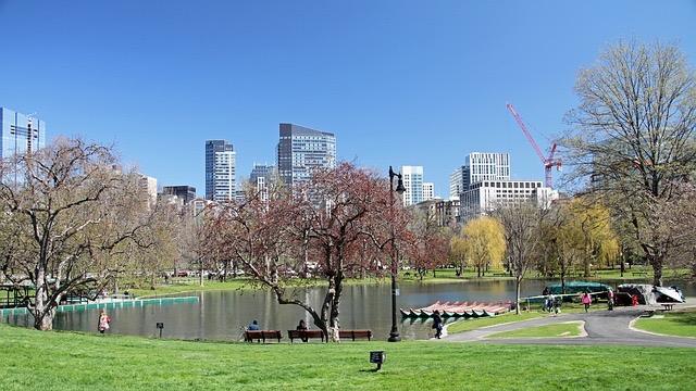 Go To The Park - BillLentis.com