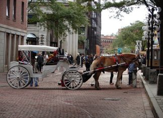 History Of Boston, MA - BillLentis.com