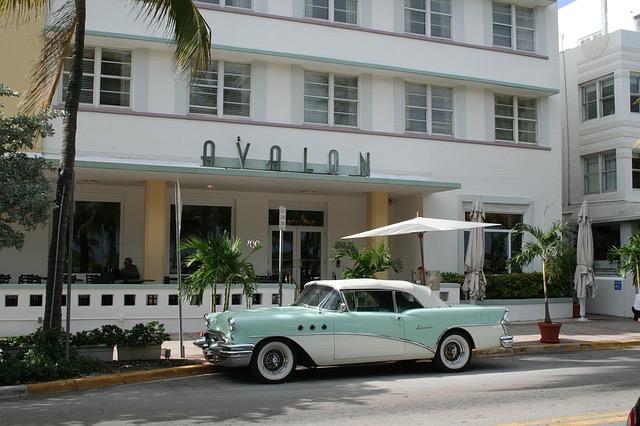 History Of Miami - BillLentis.com