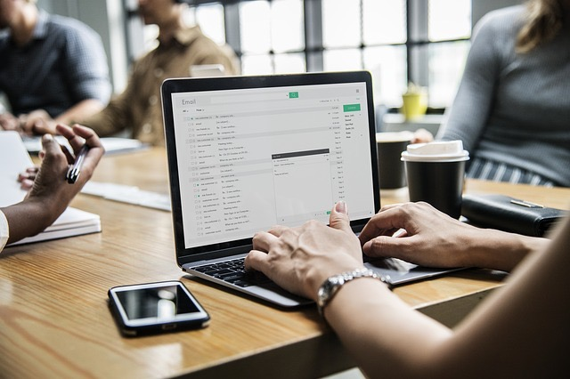 How Businesses In Boston Benefit From The SEO Agencies - BillLentis.com