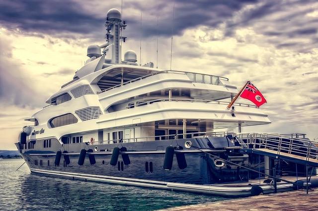 Miami FL International Boat Festival - BillLentis.com