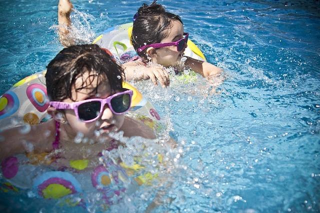 Miami FL Kid's Pool - BillLentis.com