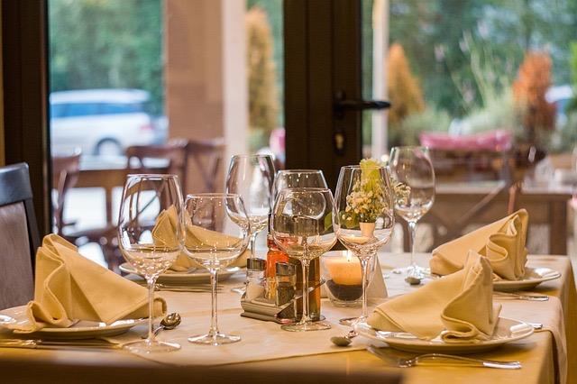 Miami's Exotic Restaurants - BillLentis.com