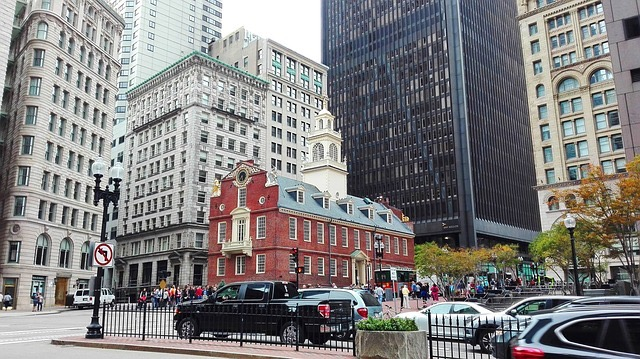 Old South Meeting House - BillLentis.com