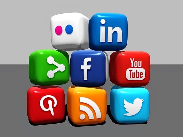 The Benefits Of Using Social Media In Business - BillLentis.com