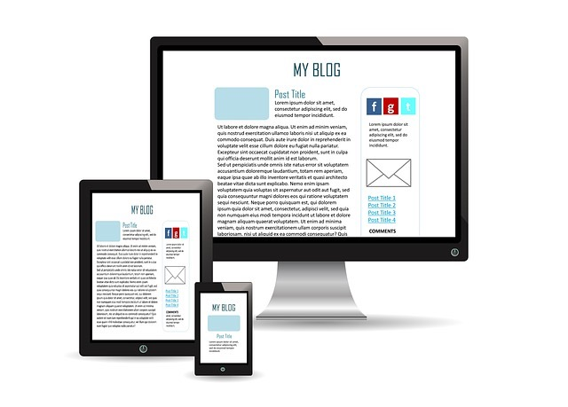 The Misconception Of The Demise Of Blogging - BillLentis.com