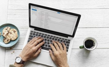 The Nitty Gritty Of Sending Out Your Marketing Email - BillLentis.com
