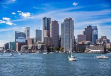 Things To Do During The Summer In Boston MA - BillLentis.com