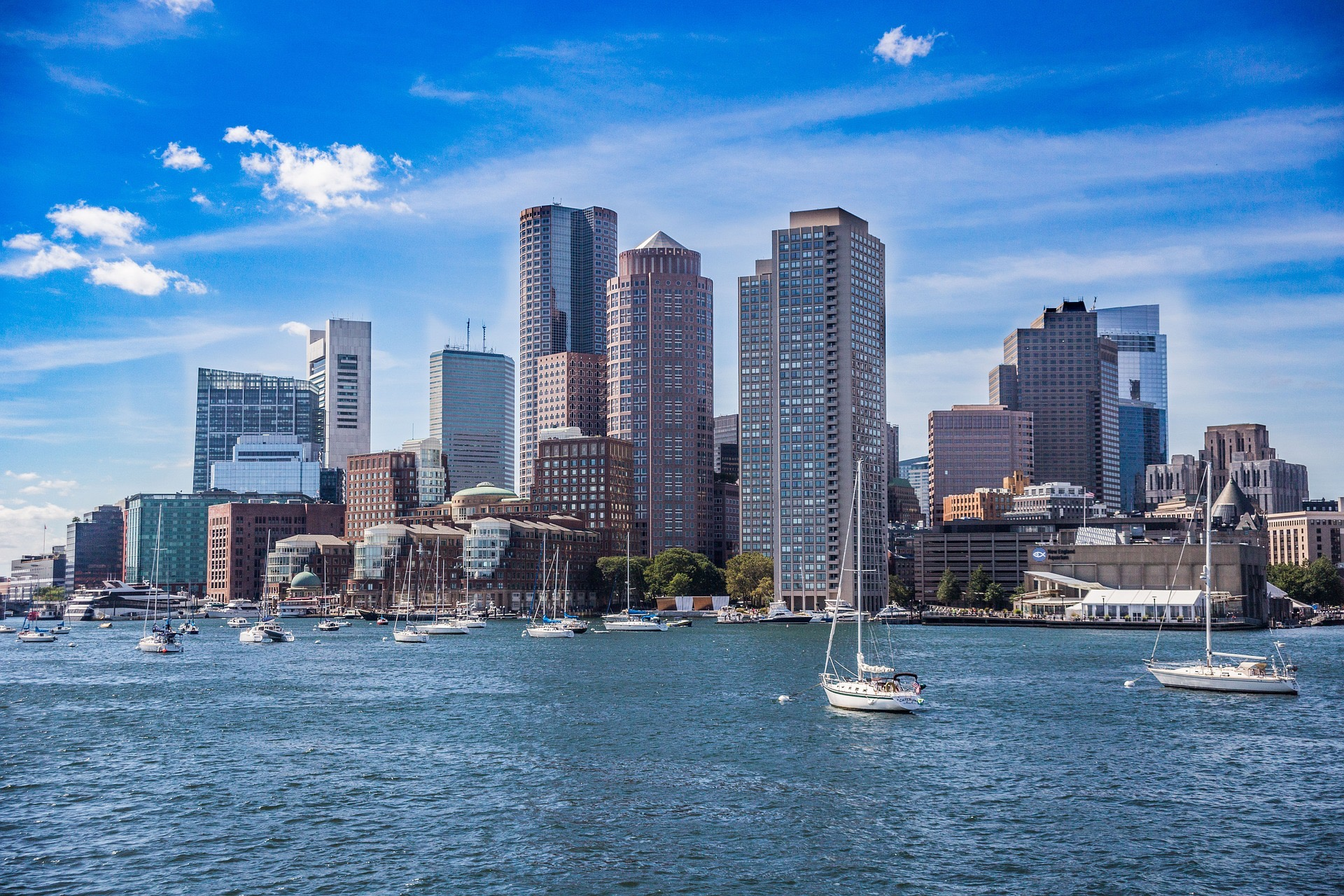 Things-To-Do-During-The-Summer-In-Boston