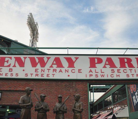 Things To Do In Boston - BillLentis.com