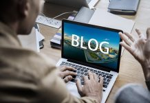 Time To Make A Blogging Difference To Your Business - BILLLENTIS.COM