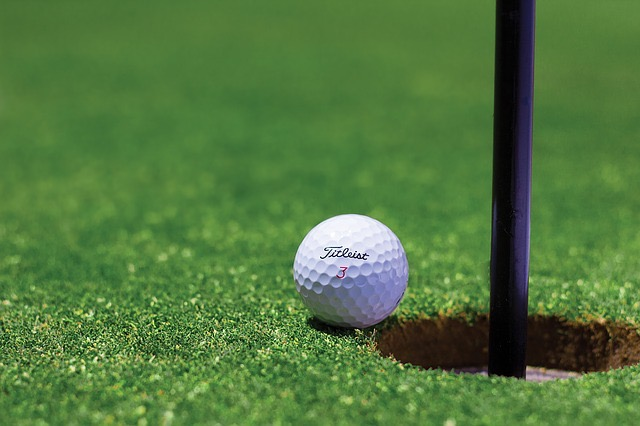 5 Products To Use When Playing Golf