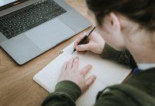 Content Consistency Is A Key With Blogging - BillLentis.com