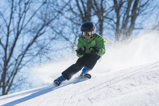 Do These 5 Things First When Booking The Ski Lodge - BillLentis.com