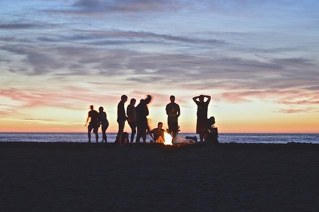 Make Beach Camping Enjoyable! - BillLentis.com