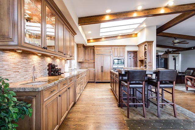 Role Of Staging For Home Sellers - BillLentis.com
