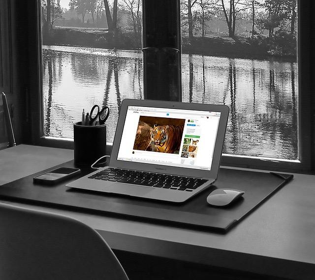Starting a Blog - It's Easier Than You Think - BillLentis.com