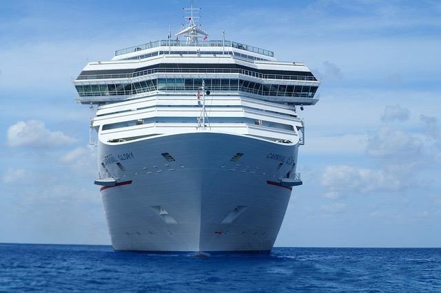 The Princess Cruises Review - BillLentis.com