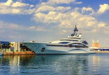 The Sea Dream Yacht Experience - BillLentis.com