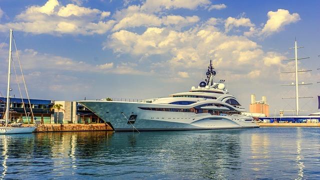 The Sea Dream Yacht Experience - BillLentis.com