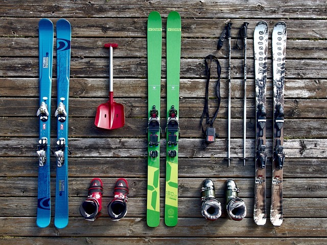 5 Fun Things You Can Do On The Ski Vacation Apart From Skiing