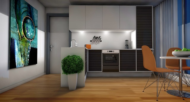 Rising Of Eco Friendly Real Estate Industry - BillLentis.com