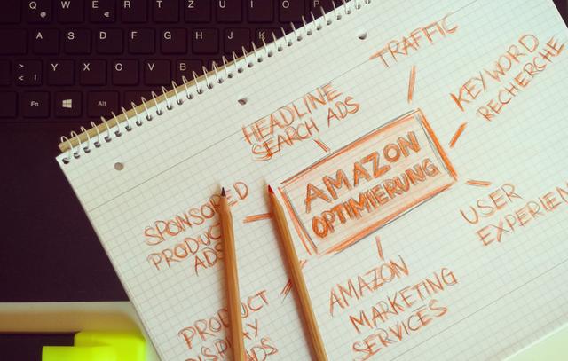 What Is SEO In Amazon? - BillLentis.com