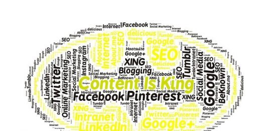 What Is SEO-Friendly Content - BillLentis.com