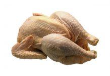 מיקרוגל לבשל עוף-BillLentis.com