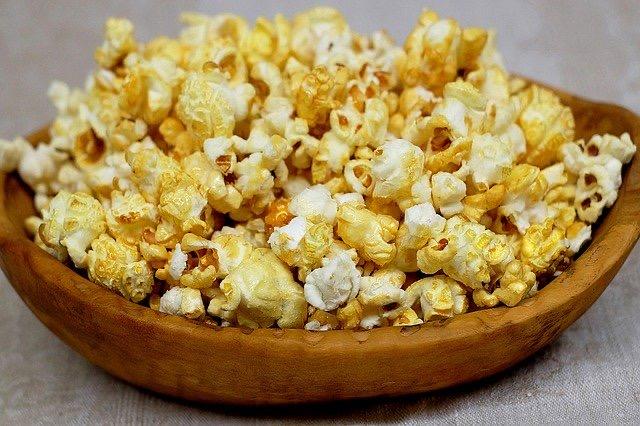 Can Microwave Popcorn Go Bad - BillLentis.com