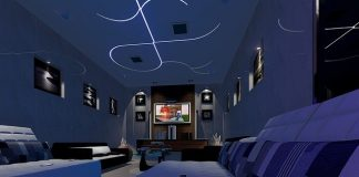 Home Projector VS LED TV - BillLentis.com