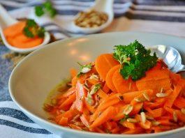 How Microwave Carrots - BillLentis.com