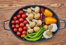 How Microwave Mushrooms - BillLentis.com
