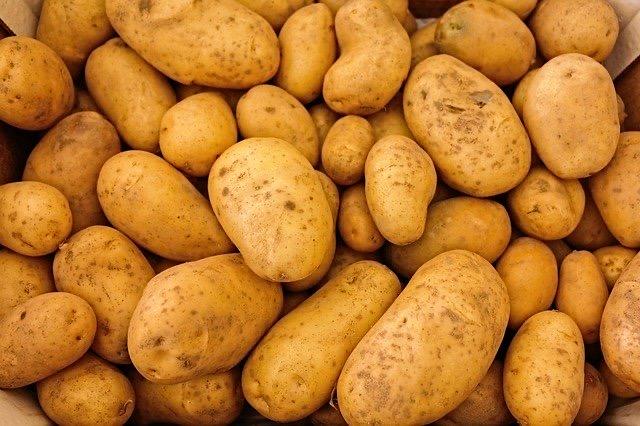 How Microwave Potato - BillLentis.com