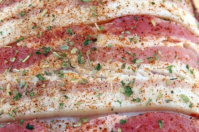 Microwave Bacon Tray - BillLentis.com
